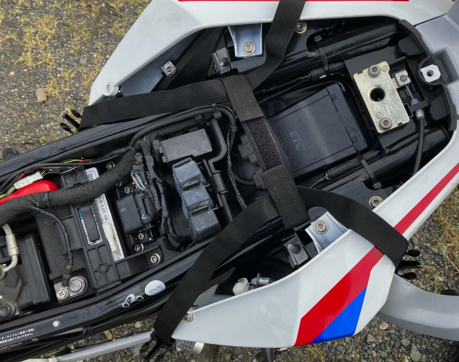 RR9412 スクエアザック&シート
