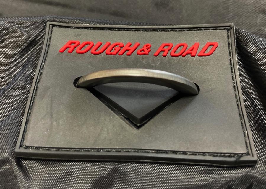 RR9908 ポケッタブルヘルメットカバー