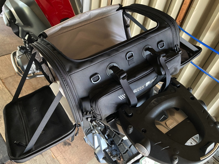 RR9038 コンテナシートバッグ64